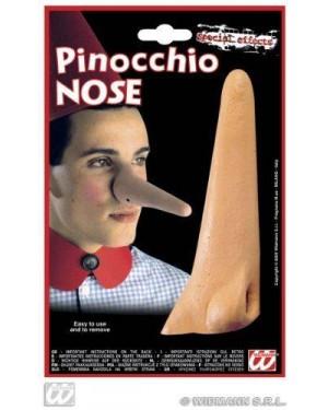 NASO PINOCCHIO CON ADESIVO