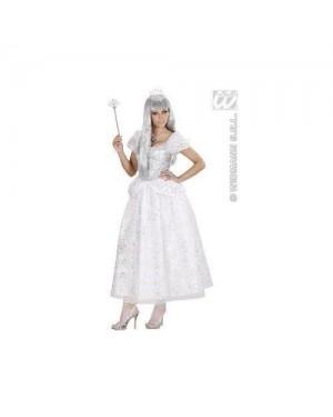Costume Regina Del Ghiaccio L