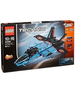 LEGO 42066 lego technic jet da gara