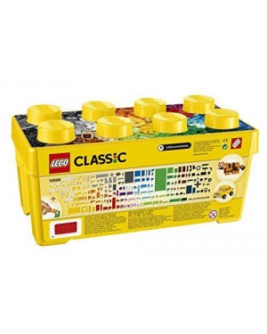 LEGO 10696 lego classic scatola mattoncini creativi media