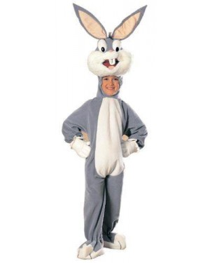 COMOGIOCHI R50982 costume bugs bunny pile 1/2 3/4 5/7