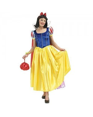 RUBIES 888588 costume biancaneve m disney c/parrucca cerch sacc