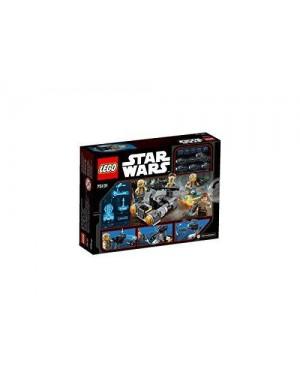 lego 75131 lego star wars battle pack resistenza