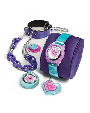 CLEMENTONI 15132 crazy chic crazy watch (int)