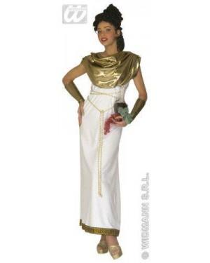 Costume Dea Olympia M Con Accessori