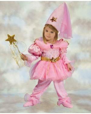 Costume Dolce Fatina 2-3