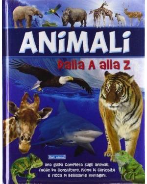 GIUNTI  animali dalla a alla z