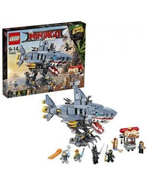LEGO 70656 lego ninjago garmadon
