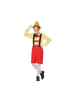 ATOSA 56922 costume pupazzo 7-9