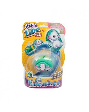 GIOCHI PREZIOSI LPH00000 live pets porcospinos blister ass