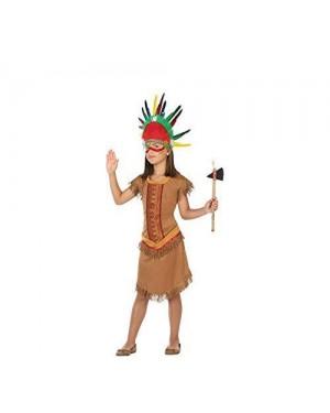 ATOSA 56949 costume indiana 7-9