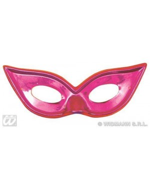 MASCHERA DOMINO PVC ASSORTITE