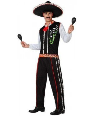 Costume Mariachi, Adulto T-2