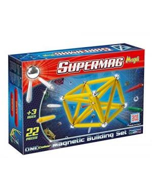 DAL NEGRO  supermag maxi one color 22pz