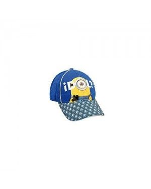 CARTABILIA CE22011355 minions cappellino premium t.54-56
