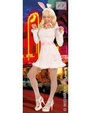 Costume Coniglietta Play Boy M