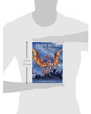 dal negro 42380 imperial dragon oracle