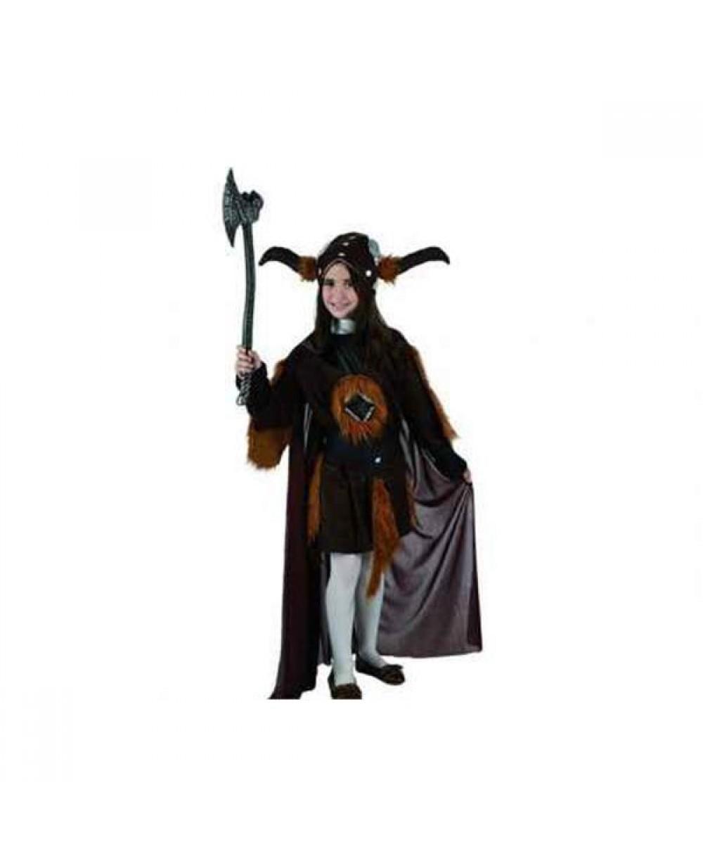 Il negozio online giochi carnevale scuola costume da vichinga 3 4 - Costume da bagno traduzione ...