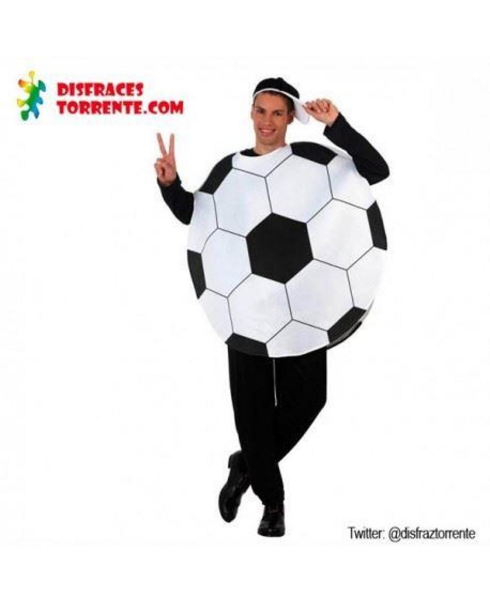 Il negozio online giochi carnevale scuola costume uomo pallone da calcio t 2 - Costume da bagno traduzione ...