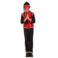 ATOSA 06375 costume da cinese bambino t-3