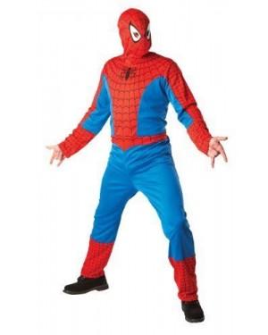 RUBIES 880938 costume spiderman xl adulto