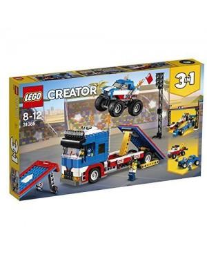 LEGO 31085 lego creator truck dello stuntman