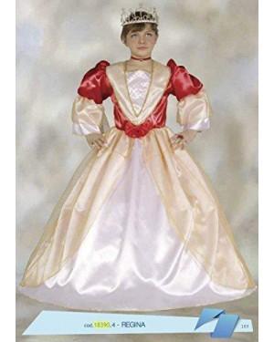 Costume Regina 3-4