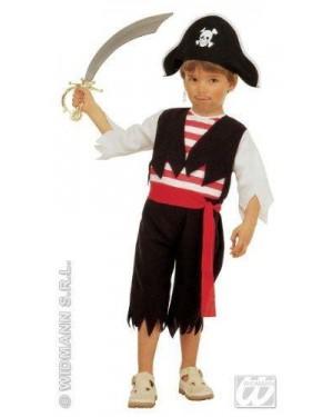 Costume Pirata  2/3 3/4