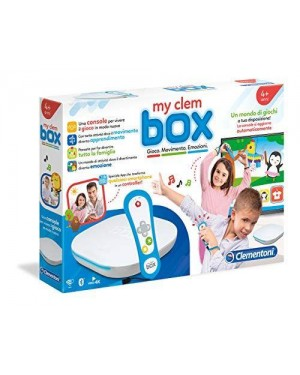 CLEMENTONI 16609.1 clement my clembox