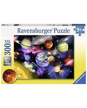 RAVENSBURGER 13226 puzzle 300 xxl sistema solare