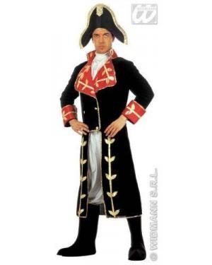 Costume Napoleone S Con Accessori