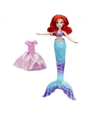 HASBRO B9145EU4 disney princess ariel sirena magica