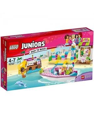 LEGO 10747 lego junior vacanze al mare