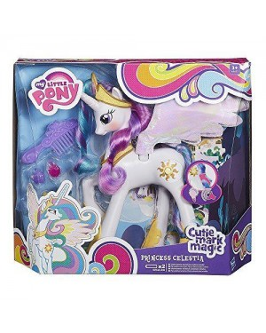 hasbro a0633eu40 my little pony princess celestia