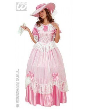 Costume Bridal Belle M Contessa Rosa