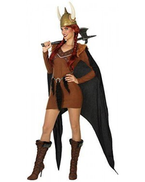 ATOSA 38887.0 costume vichinga m-l