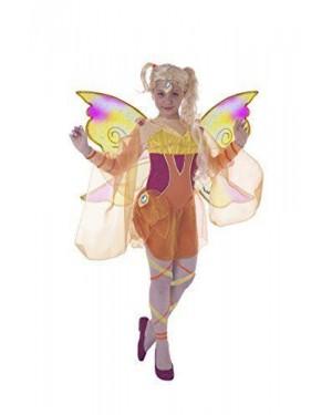 Costume Winx Stella 7/9 Bloomix
