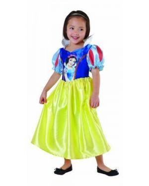 RUBIES 881855 costume biancaneve classic 3/4 disney princess