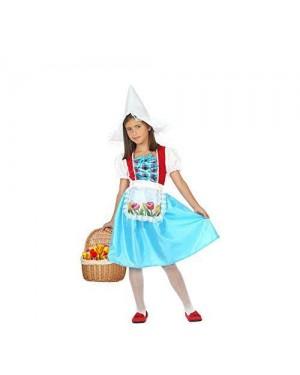 ATOSA 56822 costume olandese 5-6