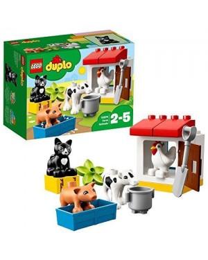 LEGO 10870 lego duplo town animali fattoria