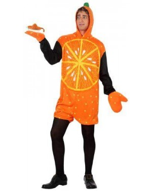 Costume Arancia, T- 2.