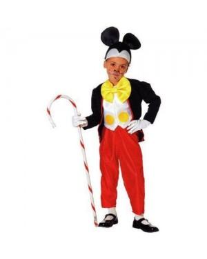 Costume Topolino 6 Anni