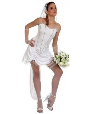 Costume Sposa Sexy T- 2