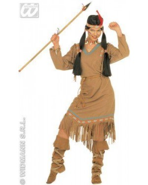 Costume Indiana Cheyenne M