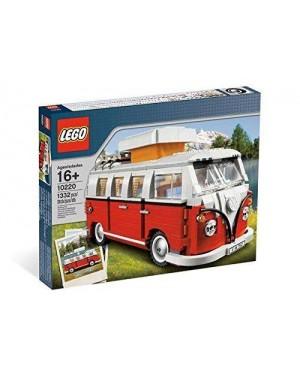 LEGO 10220 lego creator volkswagen t1 camper van