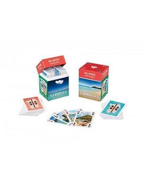 DAL NEGRO 23547.0 mini ramino souvenir sardeg