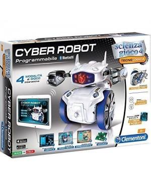 CLEMENTONI 13941 cyber robot