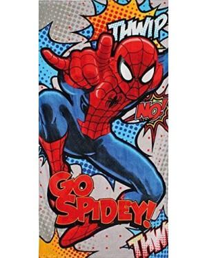 SACAR AB1215 telo mare 70x140 spiderman