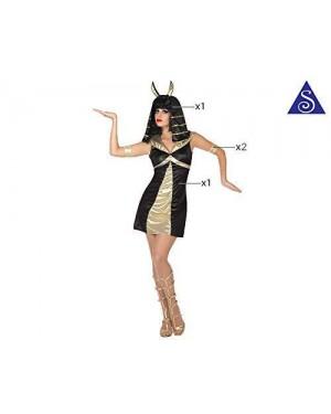 Costume Dea Egiziana Tg 1