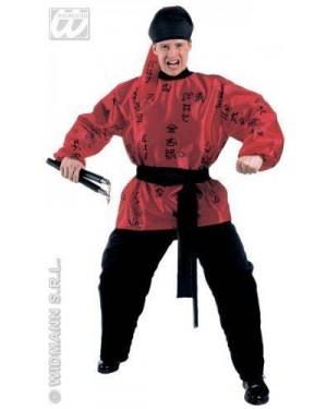 Costume Giapponese Samurai L
